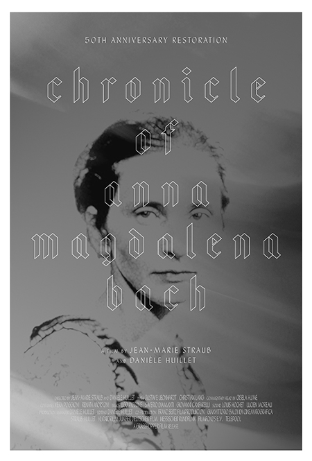 Chronicle of Anna Magdalena Bach