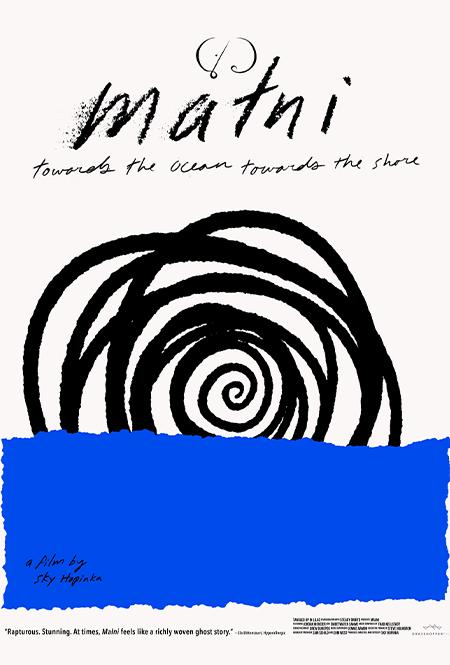 Malni—Towards the Ocean, Towards the Shore